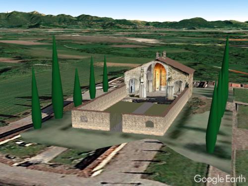 basilicasantagiulia